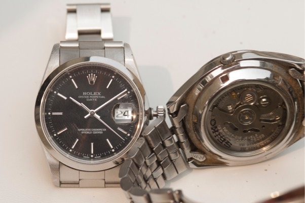 Automatic Watchs