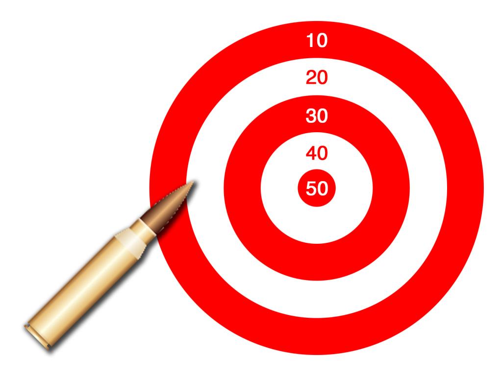 Bullet & Target
